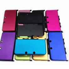 Top Vente Style Meilleur Aluminium En Métal dur cas Pour Nintendo Pour Nouveau 3DS XL / LL Housse de Protection
