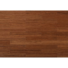 Carbonized Color Indoor Strand Woven Structure Bamboo Flooring