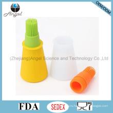 Горячая продажа кисти бутылки масла силикона для гриля для барбекю Sb13