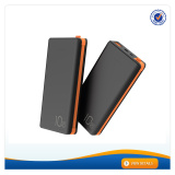 AWC723 10400mAh full capacity type c power bank inside cable power bank