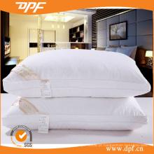 Inserções de travesseiro branco de hotel (DPF060923)