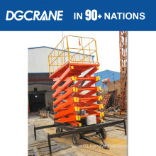 High Performance Jlg Platform