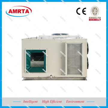 100% Fresh Air Rooftop verpakte airconditioner