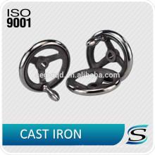 Cast iron cnc handwheel