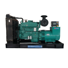 280 kW ac three phase diesel power generator