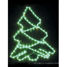 Árbol de navidad para vacaciones y navidad