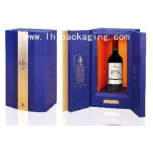 Wine Packaging Display Gift Paper Box