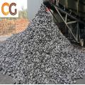 Pâte d'électrode au charbon Briquette pour les fonderies