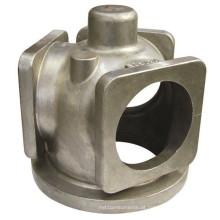 Carcaças de precisão de aço inoxidável com certificado do ISO