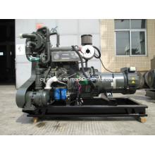 Weichai Deutz Tbd226b Série 24-30kw Marine Generator, Stamford Alternator