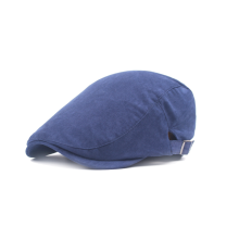 Plain Superfine Corduroy Adult Casquette Hat