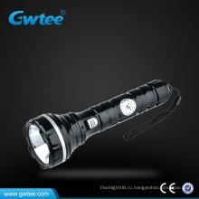 Самый мощный пластиковый светодиодный фонарик