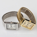 gold square watch wholeasle mens watches in stock