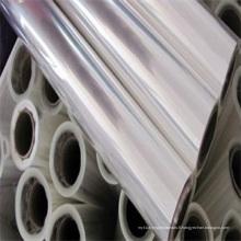 Film de polyester pour base métallisée