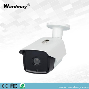 Kamera 2.0MP CCTV HD Video Bullet AHD