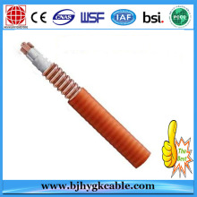 Plastic Coated Wire 1 1.5mm Tinned Copper Fire Resistant Cable