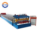 Color Steel Roof Tile Rolling Forming Machine