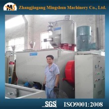 SRL1000 / 2000L Plastic PVC Material misturador máquinas / Pó Mixer