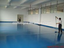 Porch And Floor Paint Industrial Epoxy Floor Coating/ Paint