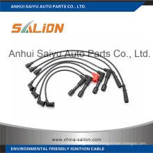 Провод зажигания / Провод свечей зажигания для Nissan (SL-2208)
