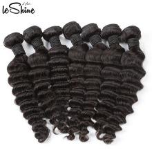 Venda quente atacado 100% raw virgem indiano cabelo humano Compre agora
