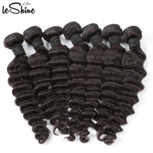 Горячая Распродажа Оптовая Продажа 100% Необработанные Индийский Девы Человеческих Волос Купите Сейчас
