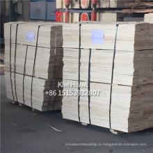 Сосновая доска LVL / Деревянная строительная доска / Сосновая древесина LVL