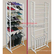 Boot Rack for 3 Pairs of Boots