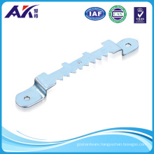 Zinc Plated Sawtooth Picture Hanger with Nails