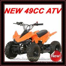 2012 NEUE 49CC 2 STROKE MINI ATV (MC-301C)