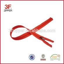 Fashion Accessory Nylon Zipper Long Chain
