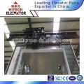 Cabina de vidrio para ascensor panorámico