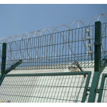 Perimeter Security Airport Fence Equipment