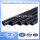 PA6 PA66 Black Nylon Rod