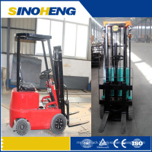 China Cheapest Price 0.5 Ton Electric Forklift for Sale Cpd500