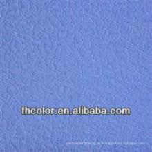 Metallische Falten Pulver Farbe Beschichtung