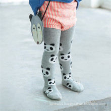 Hot Selling Panda Designs Kid Cotton Tights /Pantyhose