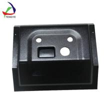 Funda de plástico termoformadora a vacío personalizada