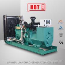 China Lieferanten 360kw 450kva Genset Preis