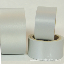 Discount Price Pet Film for China Reflective Fabric,TC Reflective Fabric,Silver TC Reflective Fabric,Gray TC Reflective Fabric Manufacturer Daoming Silver TC Reflective Fabric supply to Belgium Exporter