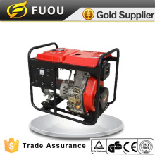 FO5000DC Generador Diesel
