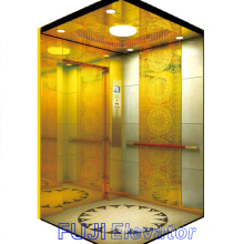 FUJI ascenseur élévateur pour passagers (FJ-JXA01)