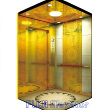 Elevador do elevador do passageiro de FUJI (FJ-JXA01)