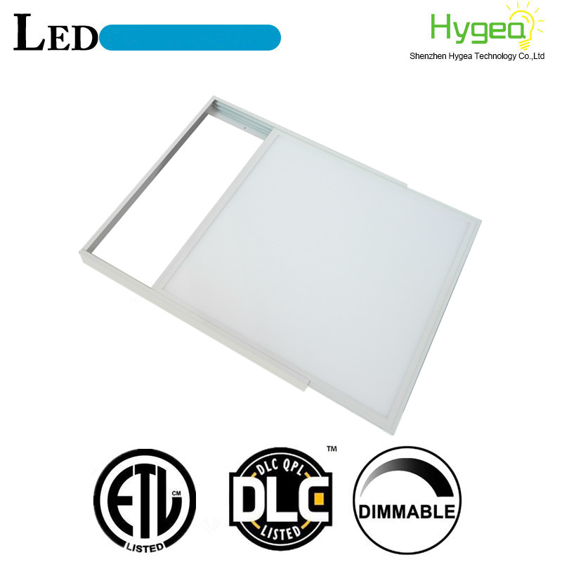 2ftx2ft 36w 40w LED أضواء لوحة مسطحة
