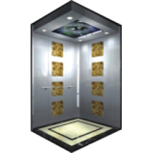Guincho elétrico para elevador do elevador do passageiro