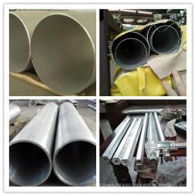 Alloy Aluminum Pipe 6061/6082 T651