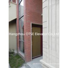 OTSE casa ascensor cadena para 320kg 4 persona