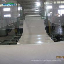 FDA NBR material Nitrile white rubber sheet