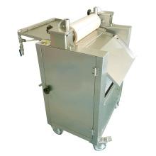 Sq-400 Schälmaschine von Squid Plate