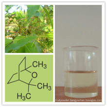 Eucalyptus Oil Acting as Antibacterial Agent